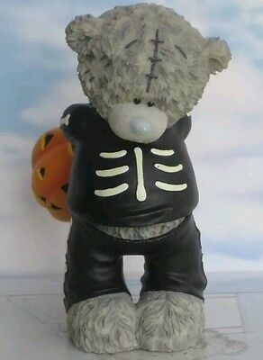 *ONE WEEK SALE*HALLOWEEN Carte Blanche. Me To You Bear. Trick Or Treat Ornament