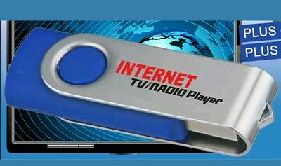 Instant Internet Tv And Radio