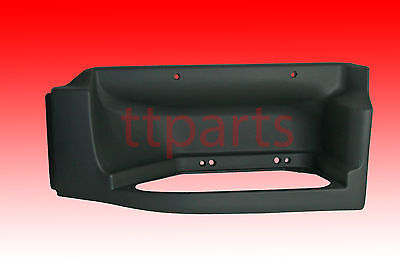 Step Left Compatible with Volvo FL Entry Level Dump Footboard 5010353495