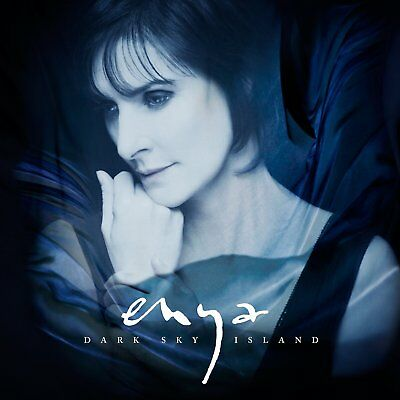 Enya - Dark Sky Island (2015)  CD  NEW  SPEEDYPOST