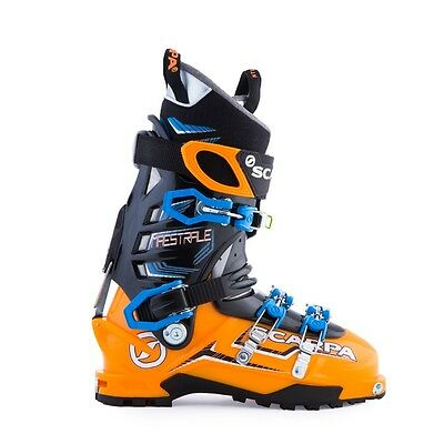 Scarpa Maestrale Ski Touring Boots 16/17 RRP £400