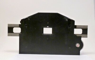 BESELER 35mm NEGATRANS FILM STRIP TRANSPORT CARRIER for 23C ENLARGER