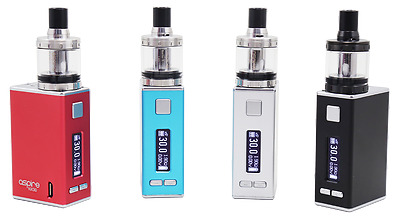 Aspire X30 Rover Kit Tpd Compliant Authentic Uk Seller