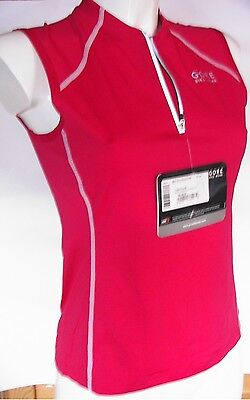 Superbe maillot femme cycliste GORE Liquid II neuf taille : 36,38,40  val:55,90€