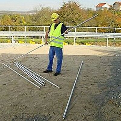 Probst Azl Screed Rail Kit