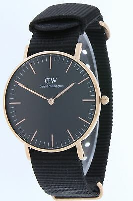 Daniel Wellington DW00100150 Classic Cornwall 36MM