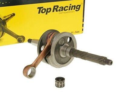 Crankshaft Top Racing HQ High Quality » GILERA RUNNER PUREJET 50