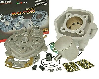 Zylinder Kit Malossi MHR Team T6 70ccm for Minarelli LC » MBK Mach G 50 LC