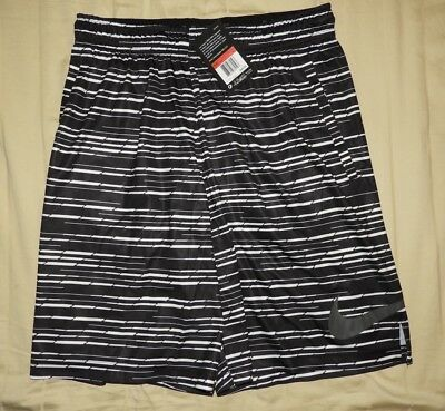 a531050615 NIKE DRY Predator Shorts Midnight LARGE Basketball Gym Fitness 833267-100  MEN S