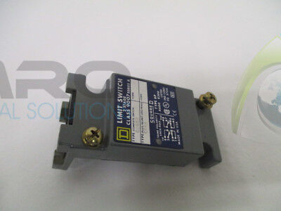 Square D 9007-C066 Ser. A Limit Switch Plug Less Head  *new No Box*