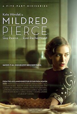 Mildred Pierce movie poster print : 11 x 17 inches : Kate Winslet poster