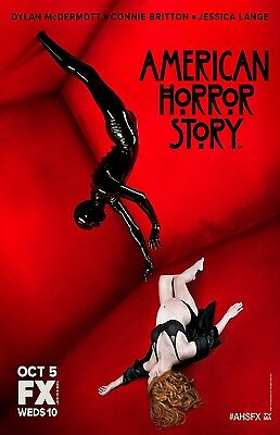American Horror Story poster - Jessica Lange - 11 x 17 inches