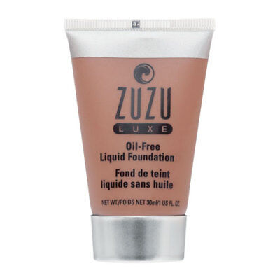 Zuzu L-21 Oil-Free Liquid Foundation