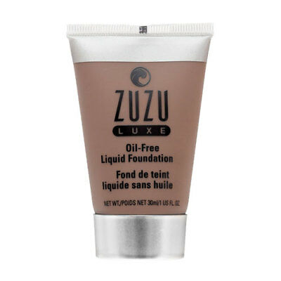 Zuzu L-24 Oil-Free Liquid Foundation