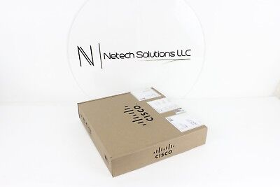 NEW Cisco C3850-NM-4-10G 3850 4 x 10GE Network Expansion Module