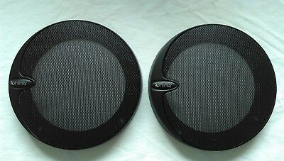INFINITY Speaker / Subwoofer Gril / Covers (Nearly New) for FORD