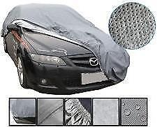Premium INDOOR Complete Car Cover fits FIAT COUPE 95-00 (WCC2)