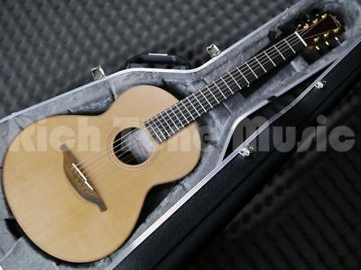Lowden WL-25 Wee Lowden - Red Cedar and Rosewood