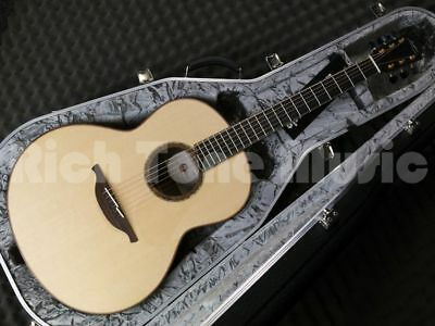 Lowden F-50 Acoustic Guitar - Spruce and Walnut