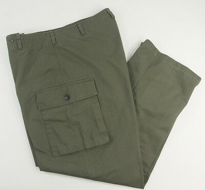 U.S. Reproduction, Dark Shade Army HBT Trousers