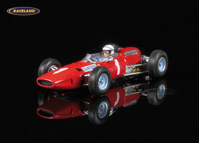 Ferrari 1512 F1 Scuderia Ferrari 3° GP England 1965 John Surtees Look Smart 1:43