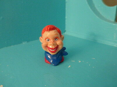 Vintage 1988 NBC Howdy Dooty Pencil Topper