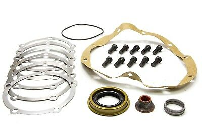 "Ford 9"" Ring and Pinion Differential Install Kit 9in 9 inches Installation"