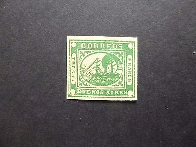 BUENOS AIRES SG P04 IMERF MINT hinged1030511