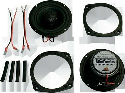 Titan II Speakers BIKETRONICS  INC.  BT476