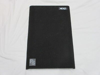 Nexo PS15 Grill - PS15UA - Original Spare Parts - Nexo Speakers