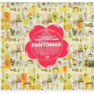 Fantomas - Suspended Animation  Cd New+