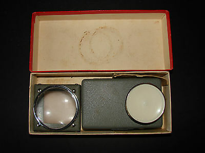 Vintage Hunter Slide Viewer in Original Box