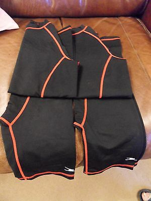 Mens / Boys, Base Layer Compression Sportswear( Two Sets ) Size Small