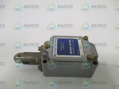 Microswitch 15Ls1 Limit Switch *new No Box*