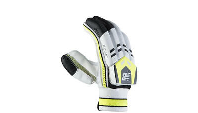 New Balance DC 380 Batting Gloves *Youths* RIGHT HANDED *BNIP*