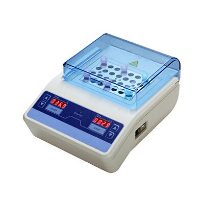 New Dry Bath Incubator MK2000-1 +5~105degree LED Display