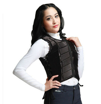 Horse Riding Equestrian Body Protector Safety Eventer Vest Protective Gear
