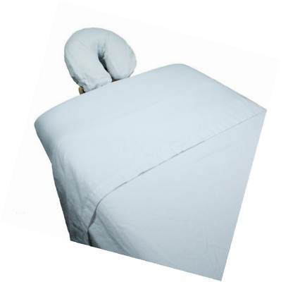Golden Coast Unlimited Pack Of 25 Disposable Fitted Massage Table