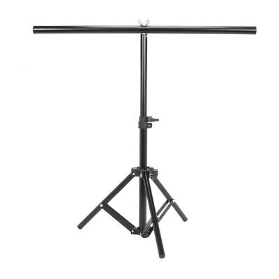 "31""/80cm Photography Studio Background Stand Backdrop Support System Kit"