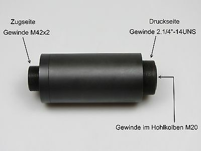 17 to Tension and Pressure Cylinder for Wheel Bearing Silent Bearing Tool Train