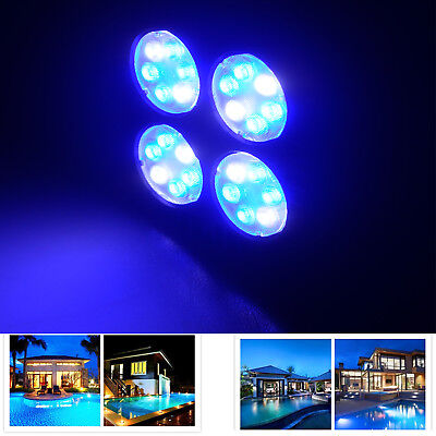 35W/50W 120W E26 Base Swimming Pool LED Light Underwater for Pentair and Hayward