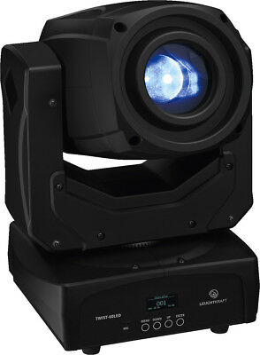 "MEGA DEAL! IMG Stage Line ""TWIST-60LED"" Moving Head! 60 Watt CREE LED! Prisma!"