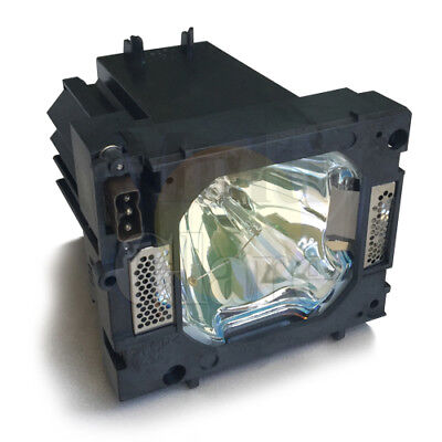Original bulb inside Projector Lamp Module for EIKI POA-LMP124