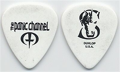 Panic Channel Dave Navarro authentic 2007 tour band Guitar Pick Janes Addiction