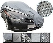 Premium INDOOR Complete Car Cover fits VAUXHALL VXR8 SALOON (WCC4)