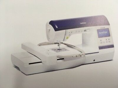 Brother Innov-is 2600 Combination sewing and Embroidery machine