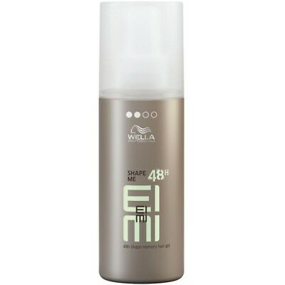 Wella EIMI Shape Me 48h Liquidgel 150ml (56,79€/100ml)