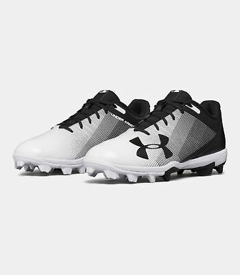 Under Armour Men's UA 2019 Leadoff Low RM Adult Baseball/Softball Molded Cleats