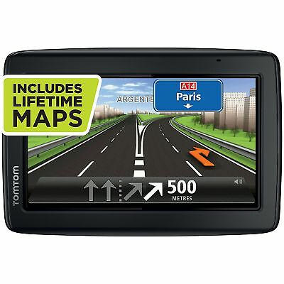 TomTom Start 25 5 Inch Western Europe Maps. From the Official Argos Shop on ebay