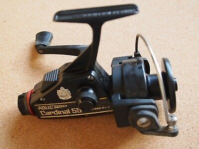 Abu Cardinal 55 Fishing Reel
